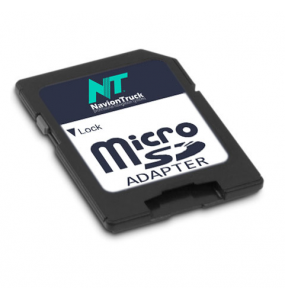 Adapter Micro SD kaart Kingstom
